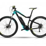 XDURO HardSeven Plus RC 500Wh