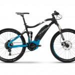 SDURO FullSeven 5.0 400Wh 11-G NX schwarz blau weiß